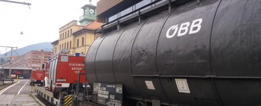 ÖBB-Rettungszug