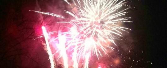 Silvester und Neujahr für die FF Hötting