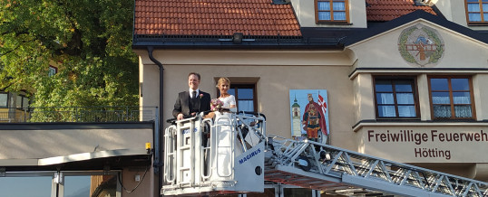 Hochzeit Barbara & Gerhard