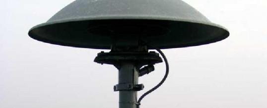 Sirenenalarmierung zu angeblichem Waldbrand