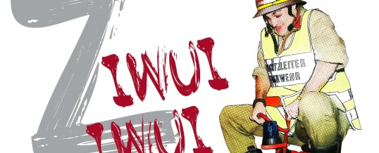 Ziwui, Ziwui – Kartenvorverkauf voll im Gange